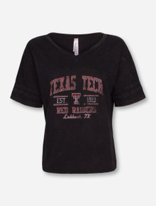 "Blue 84 Texas Tech Red Raiders ""Life Event"" T-Shirt"