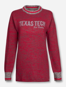 "Texas Tech Red Raiders ""Sock Monkey"" Sweater"