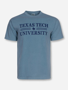"Texas Tech Red Raiders ""Bar None"" T-Shirt"