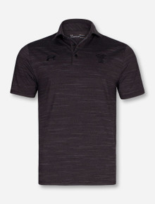 """Under Armour 2017 Texas Tech Red Raiders """"Sideline Playoff"""" Polo"""