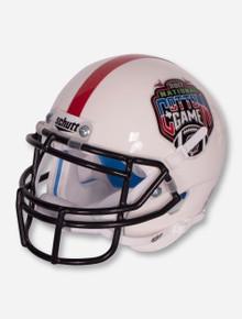 Schutt Texas Tech Red Raiders Cotton Game Mini Helmet