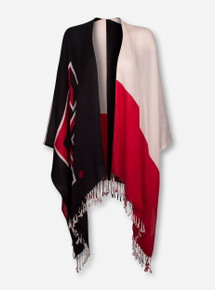 "ZooZatz Texas Tech Red Raiders ""Texas Flag"" Wrap"