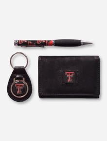 Texas Tech Red Raiders Executive Gift Set