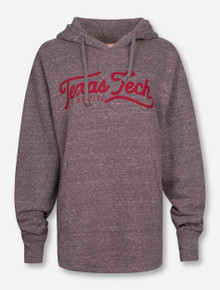 "Pressbox Texas Tech Red Raiders ""Josephine"" Hoodie"