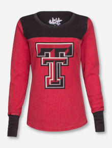 Texas Tech Red Raiders Thermal Tee