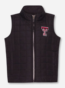 "Garb Texas Tech Red Raiders ""Porter"" INFANT Vest"