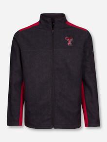 Arena Texas Tech Red Raiders Acceptor Full Zip Jacket