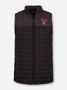 Arena Texas Tech Red Raiders Amplitude Puff Vest