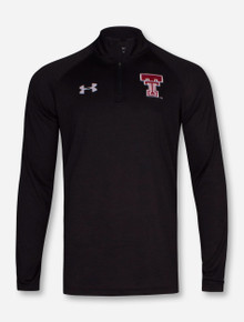 "Under Armour 2017 Texas Tech Red Raiders ""Throwback"" Quarter Zip"