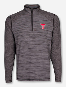 "Antigua Texas Tech Red Raiders ""Circulate"" Quarter Zip"