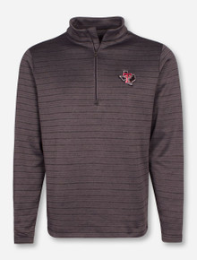 "Antigua Texas Tech Red Raiders ""Frontier"" 1/4 Zip Pullover"