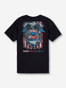Texas Tech Police Department YOUTH T-Shirt