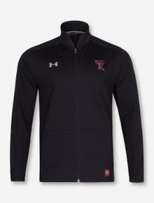 "Under Armour Texas Tech Red Raiders ""Sideline Microthread Evo"" Jacket"