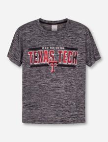 "CI Sport Texas Tech Red Raiders ""Posi Charge"" YOUTH T-Shirt"