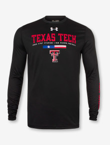 "Under Armour 2017 Texas Tech Red Raiders ""Flagship"" Long Sleeve"