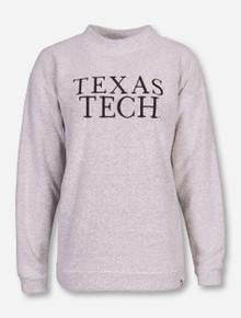 Pressbox Texas Tech Red Raiders Alumni Comfy Terry Sweatshirt