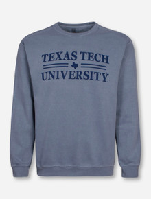 Texas Tech Red Raiders Bar None Sweatshirt