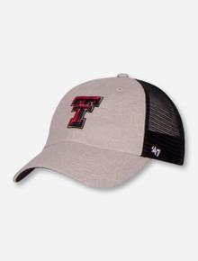 47 Brand Texas Tech Red Raiders Vaughn Snapback Cap
