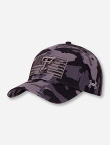 under armour ball caps