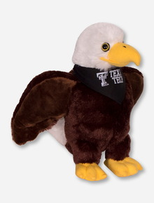 Texas Tech Red Raiders Eagle Plush Toy