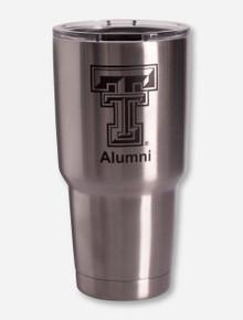 Yeti Texas Tech Red Raiders Alumni 30oz Rambler