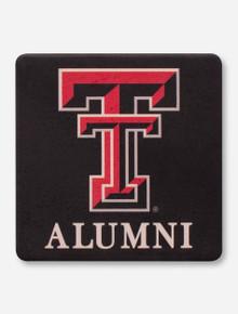 Texas Tech Red Raiders Alumni Coaster