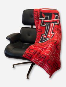 Texas Tech Red Raiders Classic Fleece Blanket