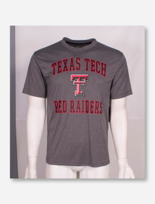 Arena Texas Tech Red Raiders and Double T T-Shirt