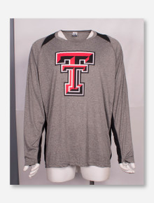 Texas Tech Red Raiders Large Double T Long Sleeve