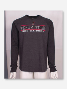 Arena Texas Tech Red Raiders Long Sleeve