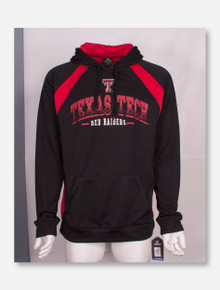 Arena Texas Tech Red Raiders Fade Out Hoodie
