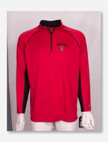 Arena Texas Tech Red Raiders Lightweight Quarter Zip
