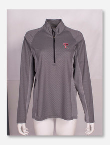 "Antigua Texas Tech Red Raiders ""Promenade"" Quarter Zip"