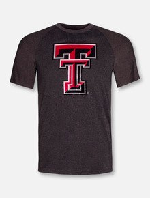 "Arena Texas Tech Red Raiders ""The Heat"" T-Shirt"