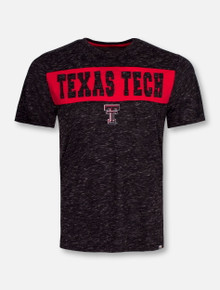 """Arena Texas Tech Red Raiders """"Meat"""" T-Shirt"""