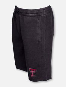 Arena Texas Tech Fleece Shorts