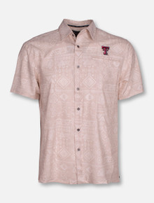 "Chiliwear Texas Tech Red Raiders ""Larry Camp"" Dress Shirt"