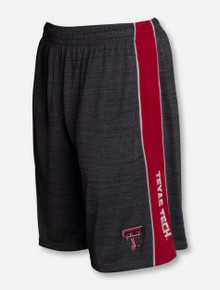 "Arena Texas Tech Red Raiders ""Grounder"" Basketball Shorts"