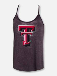 "Arena Texas ""Clearly Inside"" Reversible Tank"