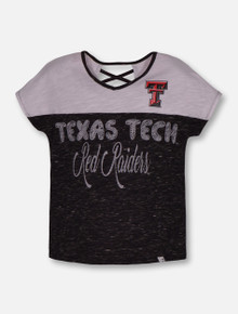 "Arena Texas Tech Red Raiders ""Pallerdorous"" T-Shirt"