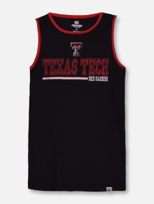 "Arena Texas Tech ""Legends Never Die"" Tank Top"