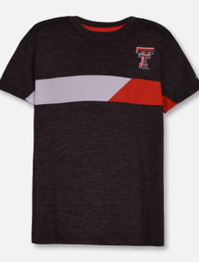 "Arena Texas Tech Red Raiders ""Lifegaurd"" T-Shirt"