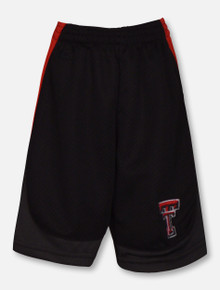 "Arena Texas Tech""Hall of Fame"" TODDLER Shorts"