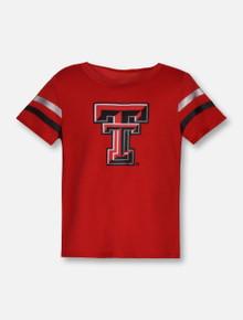 "Arena Texas Tech ""Yea Yeah"" TODDLER  Red T-Shirt"