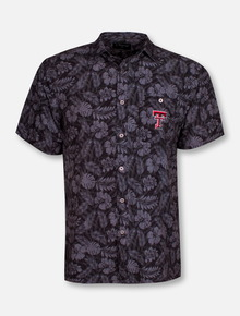 "Chiliwear Texas Tech Red Raiders ""Ground Rules"" Dress Shirt"
