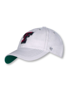 "47 Brand Texas Tech Red Raiders ""Snowtip"" Fitted Cap"