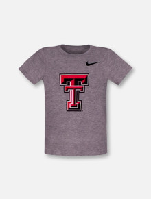 Nike Texas Tech Red Raiders TODDLER Double T T-Shirt