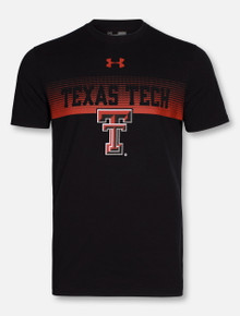 Under Armour Texas Tech Red Raiders Retrograde T-Shirt