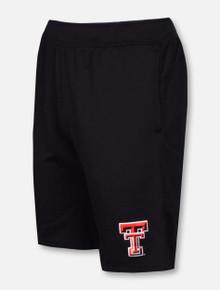 Under Armour Texas Tech Red Raiders Threadborne Tech Shorts