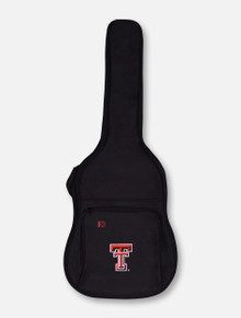 Texas Tech Red Raiders Double T Acoustic Guitar Bag